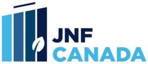 Logo JNF Canada