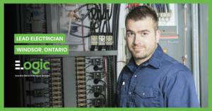 lead electrician