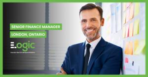 senior finance manager