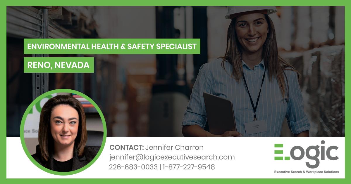 health safety specialist