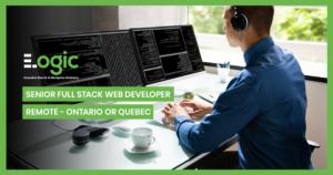 senior full stack developer